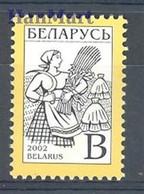 Biélorussie 2002 Mi 445 Neuf Sans Charnière  - Landbouw