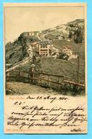 Rigi - Staffel 1900 - SZ Schwyz