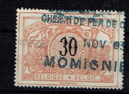 TR  32  Obl  Ch De Fer De Chimay  Momignies - 1895-1913