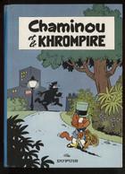 Chaminou & Le Khrompire Macherot Dupuis ÉO 1965 Bon état  Port France 5,91€ Europe 1,49€ - Other Authors