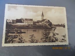 Chalonnes Sur Loire Vue Generale - Otros Municipios
