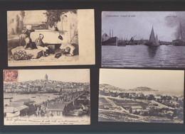 Syrie / Lot De 8 CP / Stamboul, Constantinople - Turkmenistan