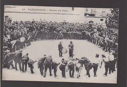 Turquie  / Trezibonde, Danse Du Pays, Musique, Tambour / éd Messageries Maritimes - Turkmenistan