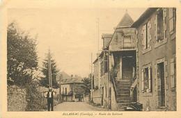 19 , ALLASSAC , Route De Saillant , * 405 81 - Andere Gemeenten