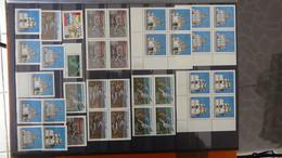 S139 Collection De RUSSIE En Timbres Et Blocs ** . A Saisir !!! - Collections (en Albums)