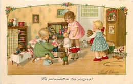 Illustration De Pauli EBNER , * 407 70 - Ebner, Pauli