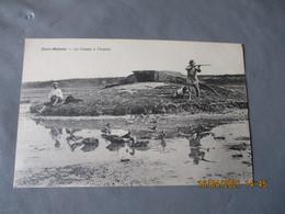 80 Fort Mahon  Chasse A L Authie - Fort Mahon