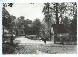 Astenet Château Thor Schloss - Lontzen