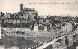 87-LIMOGES-N°4073-E/0131 - Limoges