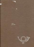 BELGIUM BELGIQUE EN CLASSEUR FACIALE EN EUROS 122.57 EUROS - Colecciones