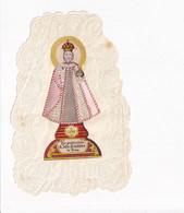 Devotie - Devotion -  Das Gnadenreiche H. Jésu Kindlein In Prag / Praag - Andachtsbilder