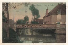 Saint Maur Pont Sur L Indre - Other Municipalities