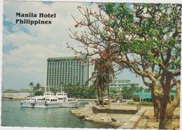 Philippines Manila Hôtel - Filippine