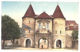 CPSM PF 25 - BESANCON LES BAINS (Doubs) - 1341. La Porte Rivotte - Besancon