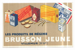 Villemur Publicité Brusson Jeune (2) - Other Municipalities
