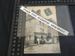 Cormeilles, Hôtel Du Bras D'or - Altri Comuni