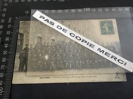 Saint Malo, Le Peloton Des élèves Officiers De Réserve - Saint Malo