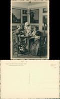 Ansichtskarte Köln Haus Der Rheinischen Heimat Manskirschzimmer 1932 - Koeln