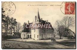 Environs De Putanges CPA Giel Le Chateau - Unclassified