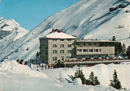 Sporthotel Trübsee Ob Engelberg - OW Obwalden