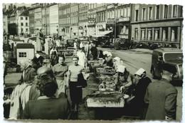 COPENAGHEN (DANIMARCA) 1952 ? - Denmark