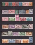 UN LOT DE 45 TIMBRES OBLITéRéS - Used Stamps