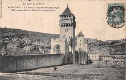 46-CAHORS-N°4101-E/0235 - Cahors