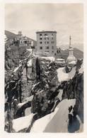Monte Generoso - Hotel Kulm - TI Ticino