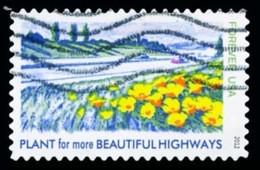 Etats-Unis / United States (Scott No.4716d- Lady Bird [set]) (o) - Gebraucht
