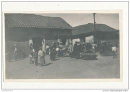PEROU FETES DE LA SAINT JEAN DANSES DANS LES RUE PHOTO1922  14CM X 8CM BON ETAT - Peru