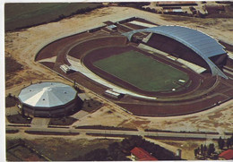UDINE PALASPORT CARNERA E STADIO FRIULI STADIUM STADE STADION - Udine