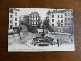 1322 - LYON-VAISE - Place De La Pyramide Et Grande Rue De Vaise - Autres