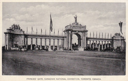 AT23 Canadian National Exhibition, Toronto, Princes' Gate - Esposizioni