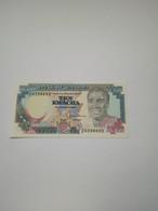 ZAMBIA-P 31b 10K  1989/91 UNC - Zambia