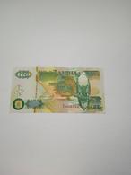 ZAMBIA-P 36a 20K  1992 UNC - Zambia