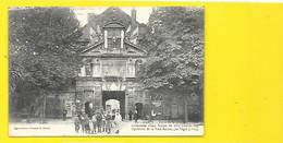NANCY Porte De La Citadelle () Meurthe Et Moselle (54) - Nancy