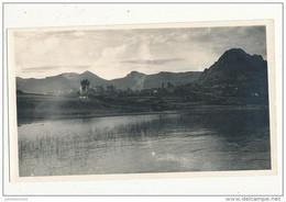 PEROU COPACABANA VUE GENERALE PHOTO1922  14CM X 8CM - Peru
