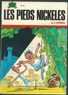 N0    94 . Les Pieds Nickelés à L'Opéra  Car 20316 - Pieds Nickelés, Les