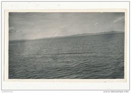 PEROU LAC TITICACA ISLA DEL JOL PHOTO1922  14CM X 8CM - Peru