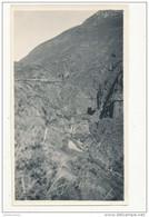 PEROU  CONDUIT A PISAC PHOTO1922  14CM X 8CM BON ETAT - Peru