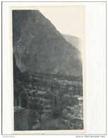 PEROU   PHOTO1922  14CM X 8CM BON ETAT - Peru