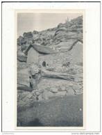 PEROU BORD DU LAC TITICACA  PHOTO1922  14CM X 8CM BON ETAT - Peru