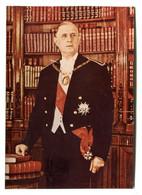 Thème Général De Gaulle - Photo Portrait  - R 6221 - Personaggi Storici