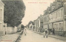 27 , LE GOULET , Route De Vernon , *  457 32 - Other Municipalities