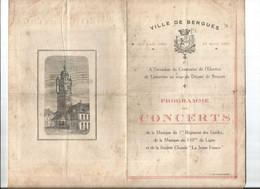 Bergues-13-09-1933 - Bergues