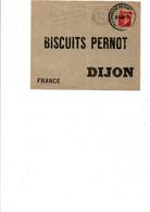 FRANCE GREVES De 1909 - N°135 Oblitéré Cachet Circulaire CHAMBRE DE COMMERCE De DIJON Et Cachet ROUEN 14-5 09 Sur Lettre - 1877-1920: Periodo Semi Moderno