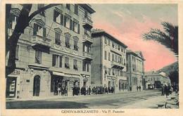 ITALIE , GENOVA-Bolzaneto , *  459 08 - Genova (Genoa)
