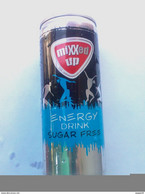 Lattina Italia - Energy Drink Mixxed Up - 33 Cl. -  ( Lattine-Cannettes-Cans-Dosen-Latas ) - Cans