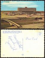 Canada Toronto  Airport Airplane #27368 - Toronto