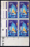 ALGERIE - N° 402** - USINE DE LIQUEFACTION DE GAZ  A ARZEU - Argelia (1962-...)